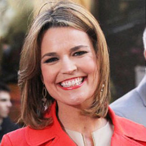 Savannah Guthrie Salary Net Worth Husband Kids
