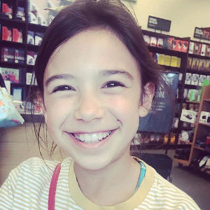 Scarlett Estevez Wiki, Age, Parents, Movies and TV Shows