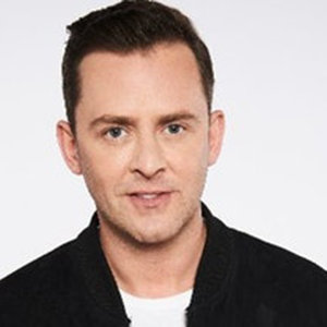 Scott Mills Gay, Married, Husband, Partner, Boyfriend, Salary