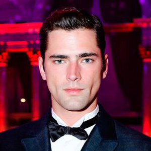 Sean O'Pry Net Worth, Girlfriend, Height