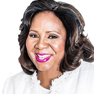 Serita Jakes Wiki, First Marriage, Age | T. D. Jakes' Wife Facts Reveals