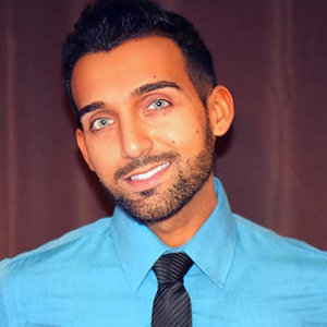 Sham Idrees Wiki, Married, Wife, Girlfriend, Ethnicity