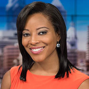 Sharrie Williams 6ABC, Wiki, Age, Husband, Salary