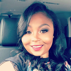 Shekinah Anderson Wiki, Age, Net Worth, Married