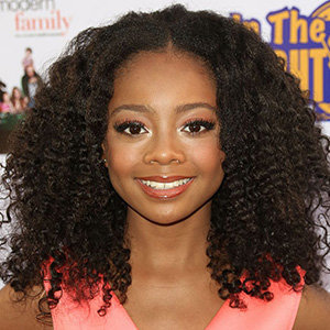 Skai Jackson Boyfriend, Siblings, Net Worth, Now