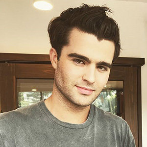 Spencer Boldman Married, Dating, Gay, Net Worth, Height