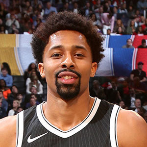 Spencer Dinwiddie Wife, Girlfriend, Salary, Parents