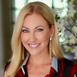 Stephanie Hollman Wiki, Age, Wedding, Husband, Net Worth