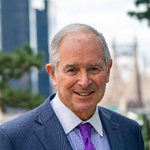 Stephen A. Schwarzman, CEO of the Blackstone Group: Net Worth, Wiki