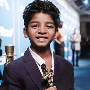 Sunny Pawar Wiki, Age, Parents, Net Worth