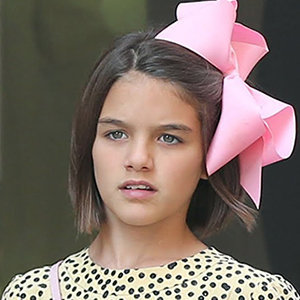 Suri Cruise Wiki, Age, Net Worth, Now, Relationship With Tom Cruise