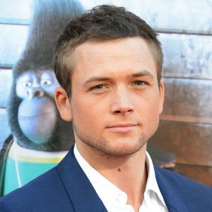 Taron Egerton Wiki, Wife, Girlfriend, Net Worth