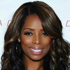 Tasha Smith Married, Dating, Net Worth, Height