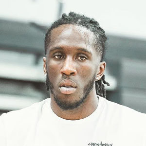 Taurean Prince Wife, Stats, Contract, Family