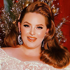 Tess Holliday Weight, Height, Husband, Net Worth