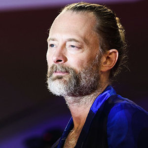 Thom Yorke Wife, Children, Net Worth