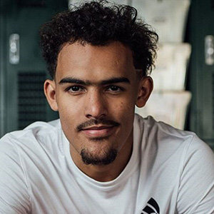 Trae Young Wiki, Girlfriend, Dad, Salary, Family