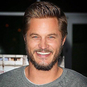 Travis Fimmel Wife, Girlfriend, Gay, Brother, Net Worth