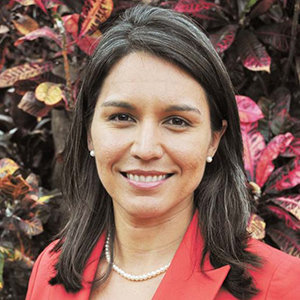 Tulsi Gabbard Wiki, Husband, Parents, Net Worth