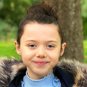 Violet McGraw Wiki, Parents, Siblings, Net Worth