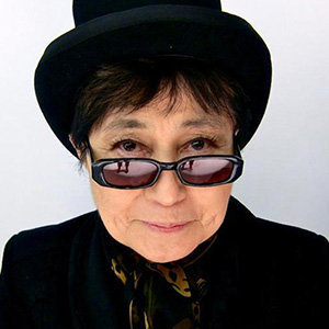 Yoko Ono, John Lennon's Wife Wiki: Net Worth, Children, Now