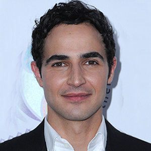 Openly Gay Zac Posen Boyfriend & Net Worth Details