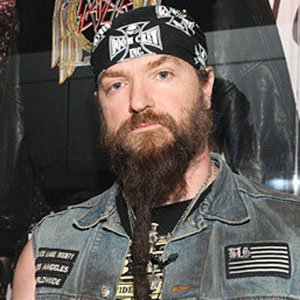 Zakk Wylde Net Worth, Wife, Kids, Family, Weight