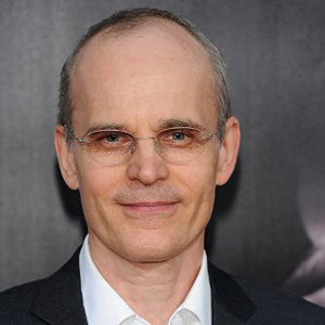 Zeljko Ivanek Married, Partner, Net Worth