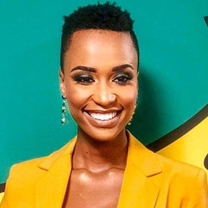 Zozibini Tunzi [Miss Universe 2019] Wiki, Family Background, Net Worth
