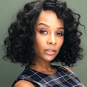 Zuri Hall Husband, Single, Net Worth, Salary, Family