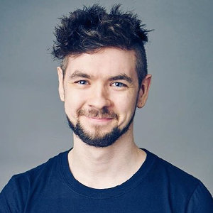 What Is Jacksepticeye Real Name? Girlfriend, Dating, Family