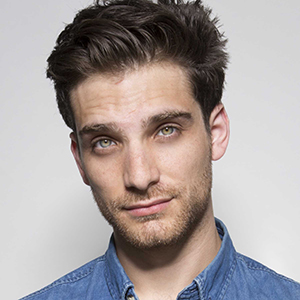 Actor Jeff Ward Wiki: Age, Parents, Height, Girlfriend, Dating, Wife, Facts
