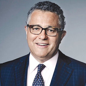 Jeffrey Toobin Net Worth, Wife, Affair- Facts of American Lawyer