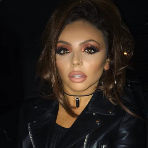 Jesy Nelson Boyfriend, Engaged, Net Worth