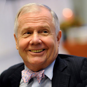 Jim Rogers Wife, Family, Net Worth