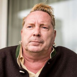 John Lydon Married, Wife, Gay, Net Worth