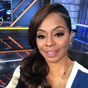 Josina Anderson Wiki: Age, Birthday, Married, Husband, Net Worth