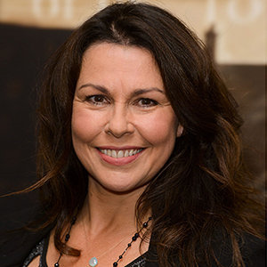Julie Graham Wiki: Husband, Family, Children