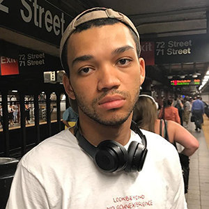 Justice Smith Wiki: Parents, Father, Dating, Net Worth
