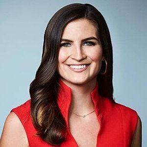 CNN's Kaitlan Collins Wiki: Age, Married, Husband, Family, Height, Salary