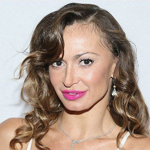 Karina Smirnoff Is Pregnant, Baby Daddy, Dating History