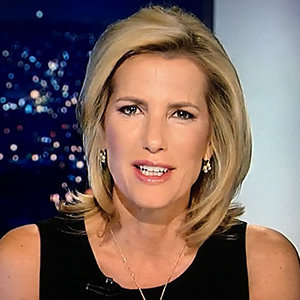 Laura Ingraham Married, Husband, Boyfriend, Lesbian