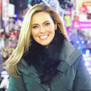 Fox News' Lauren Blanchard Wiki, Age, Married, Husband, Family