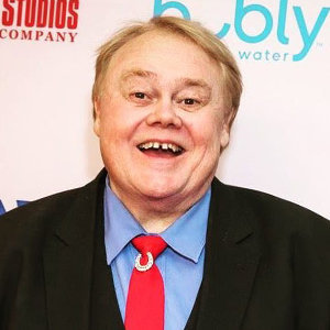 Rumored Gay Louie Anderson Once Married With Wife Reveals Little