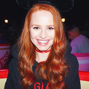 Madelaine Petsch [Riverdale Actress] Dating Status, Parents & Height