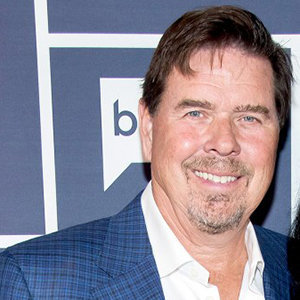 Marty Caffrey, Danielle Staub's Husband Wiki: Age, Job, Net Worth, Family