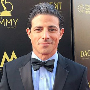 Matt Gutman Salary, Net Worth, Wife, Gay