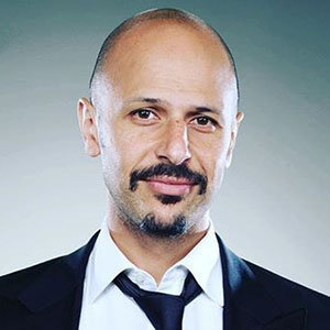 Maz Jobrani Married & Has Wife; Children, Net Worth, Family