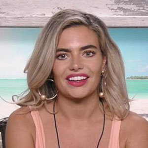 Love Island's Megan Barton Hanson Wiki: Dating, Family, Boyfriend