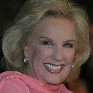 Mirtha Jung, George Jung's Ex-Wife Wiki: Age, Real Life, Net Worth, Now